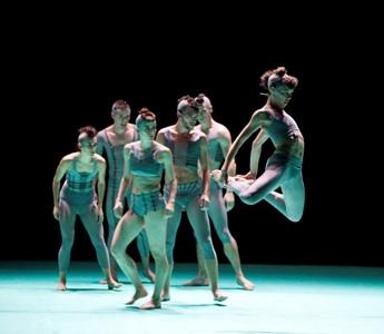 Gallim-Dance